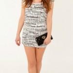 "FashionTV Dress ""Anna"""