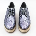 "FashionTV ""Glitter Bomb"" Sneakers"