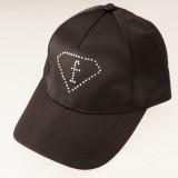 FashionTV Cap Black