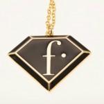 "FashionTV Necklace ""Siena"""